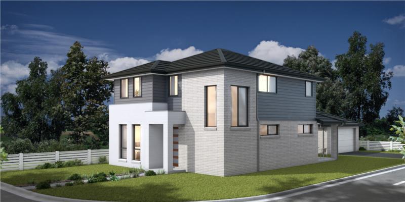 Lot 8111 Proposed Road DENHAM COURT  2565  NSW