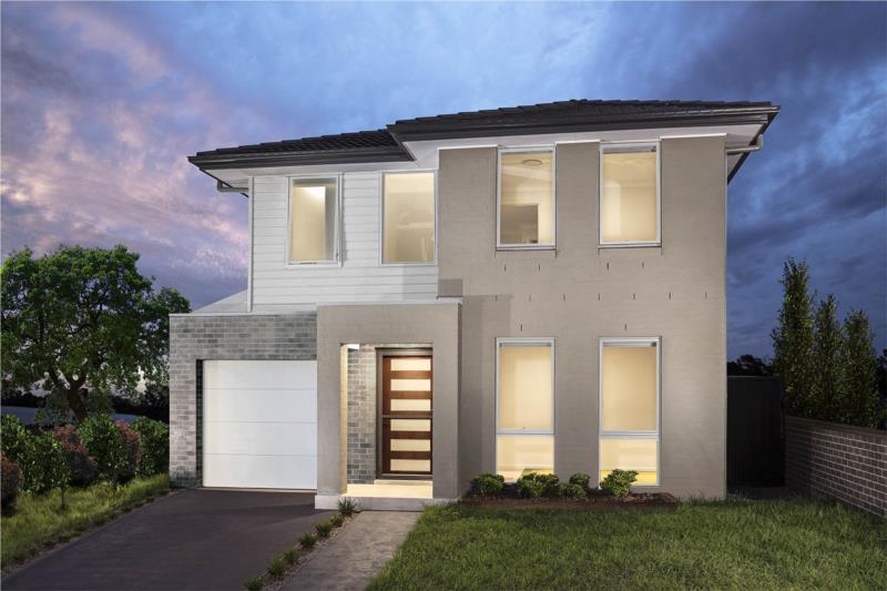 Lot 10 Proposed Road  EDMONDSON PARK  2174  NSW