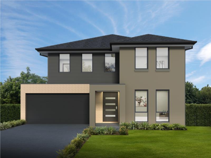Lot 2347 Proposed Road (Calderwood) CALDERWOOD  2527  NSW