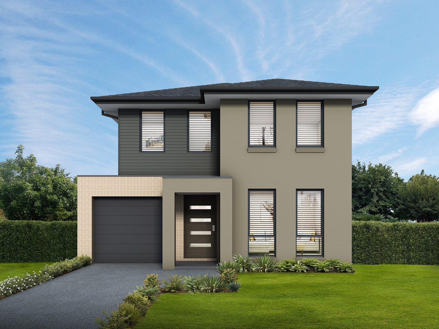 Lot 4175 Proposed Road (Willowdale) LEPPINGTON  2179  NSW