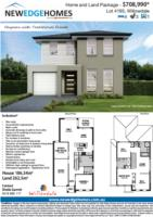 Lot 4195 Proposed Road (Willowdale) LEPPINGTON  2179  NSW