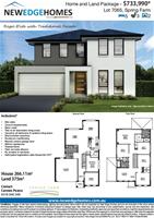 Lot 7065 Proposed Road (Spring Farm) SPRING FARM  2570  NSW
