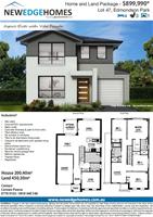 Lot 47 Proposed Road EDMONDSON PARK  2174  NSW