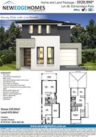 Lot 48 Proposed Road EDMONDSON PARK  2174  NSW