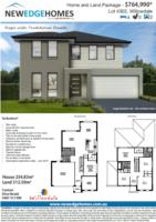 Lot 4302 Proposed Road (Willowdale) LEPPINGTON  2179  NSW
