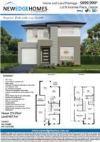 Lot 8 Incense Place CASULA  2170  NSW