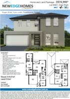 Lot 9407 Proposed Road (Oran Park) ORAN PARK  2570  NSW