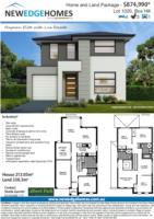 Lot 1020 Proposed Road BOX HILL  2765  NSW