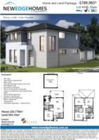 Lot 4548 Proposed Road (Elara) MARSDEN PARK  2765  NSW