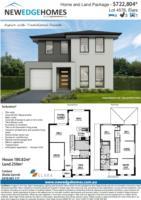 Lot 4576 Proposed Road (Elara) MARSDEN PARK  2765  NSW