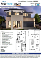 Lot 318 Proposed Road KELLYVILLE  2155  NSW