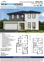 Lot 5175 Proposed Road (Hills Of Carmel) BOX HILL  2765  NSW