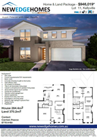 Lot 11 Proposed Road  KELLYVILLE  2155  NSW