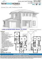 Lot 4082 Proposed Road (Emerald Hills) LEPPINGTON  2179  NSW