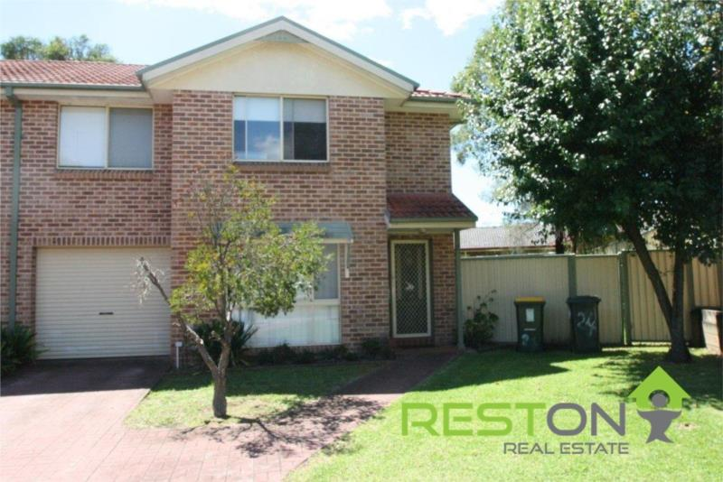 QUAKERS HILL - Spacious Three Bedroom Townhouse!