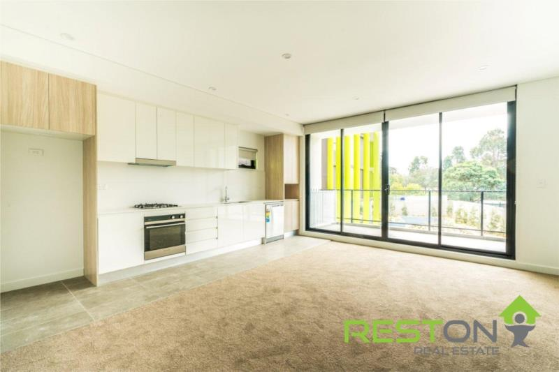 FAIRFIELD - BRAND NEW LUXURY APARTMENTS! ONLY 1 TWO BEDROOM LEFT