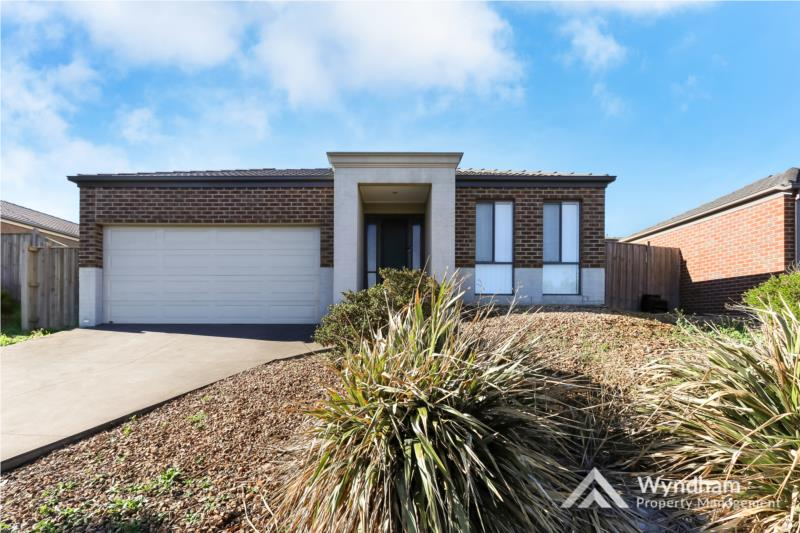 Great Sized Four Bedroom in Harkness