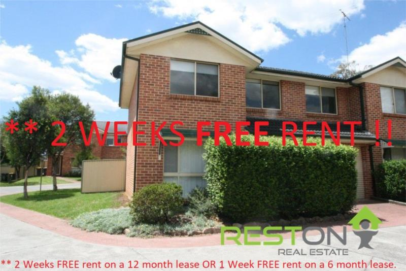 QUAKERS HILL - APPLICATION RECEIVED & DEPOSIT TAKEN!!