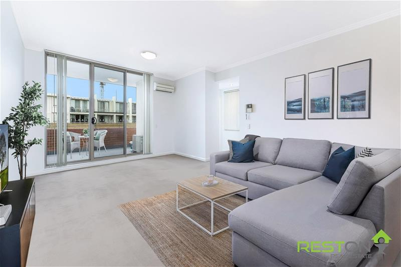 WENTWORTH POINT - AVAILABLE  NOW