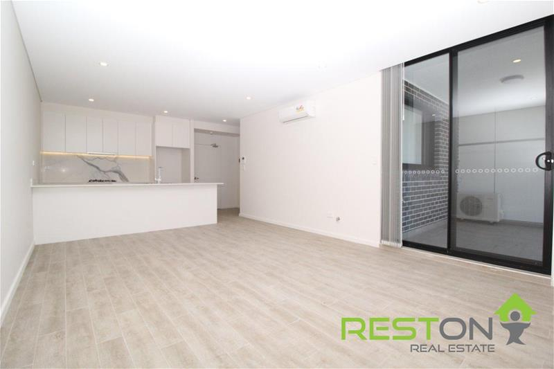 BLACKTOWN - NEAR NEW LUXURY APARTMENT