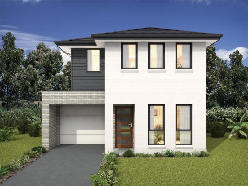 Lot 20 Byron Road LEPPINGTON  2179  NSW