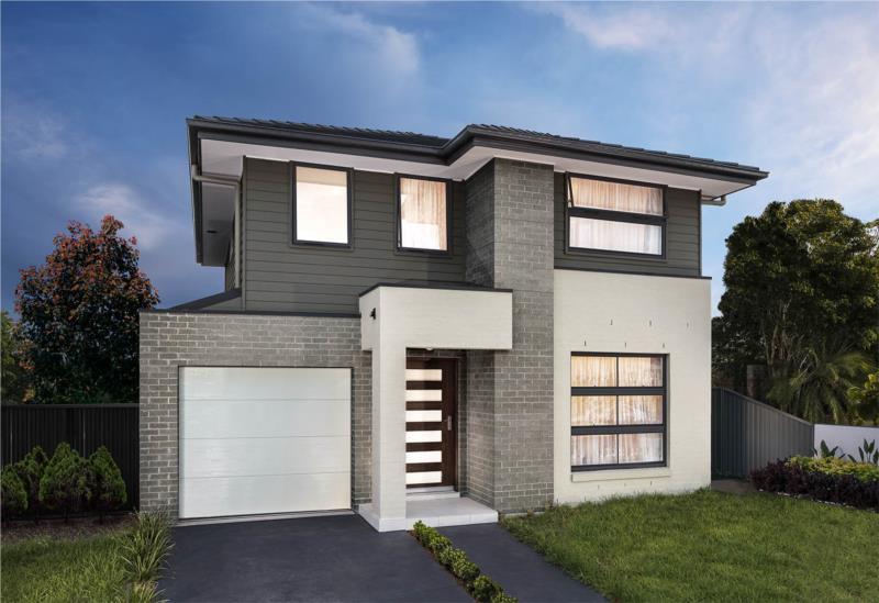 Lot 13 Proposed Road EDMONDSON PARK  2174  NSW