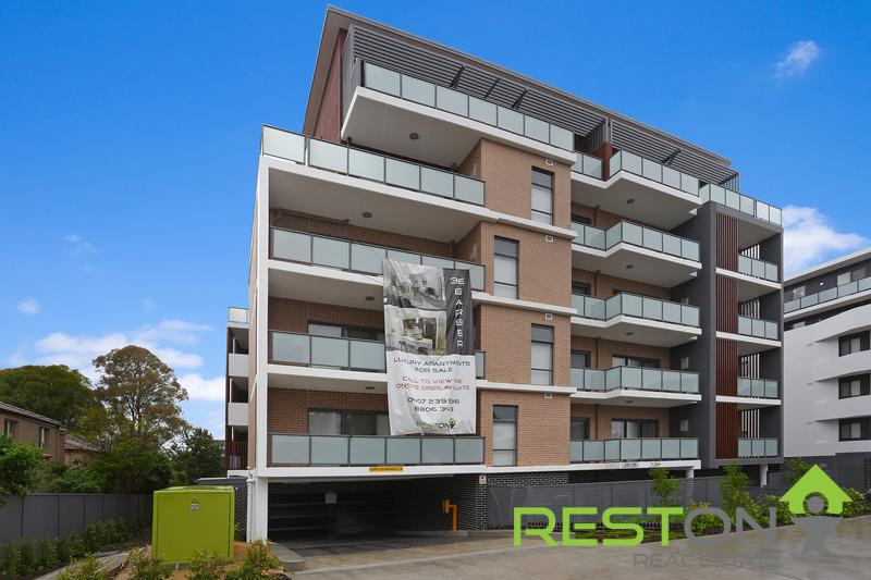 PENRITH - LUXURY APARTMENTS! ONSITE DISPLAY SUITE NOW OPEN