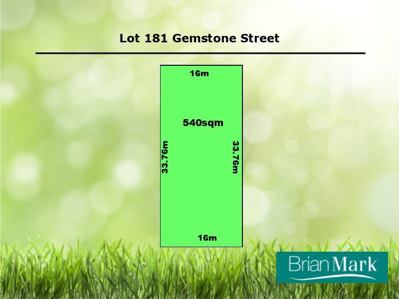 540m2 In Bay Breeze Estate