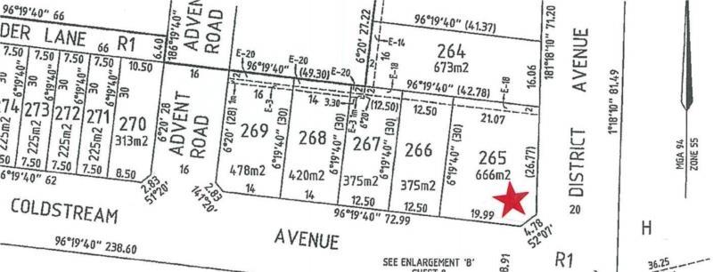666m2 Corner Block In Riverwalk With Plans And Permit