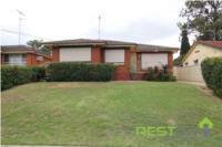 4 Taronga Street BLACKTOWN, NSW 2148
