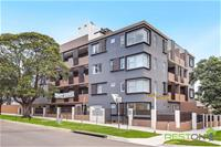 303/12-14 Mandemar Avenue HOMEBUSH WEST, NSW 2140