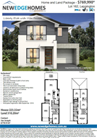 Lot 162 Proposed Road LEPPINGTON  2179  NSW