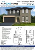 Lot 2181 Proposed Road MARSDEN PARK  2765  NSW