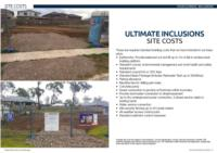 Lot 3037  Proposed Road GLEDSWOOD HILLS  2557  NSW