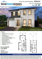 Lot 14 Proposed Road LEPPINGTON  2179  NSW