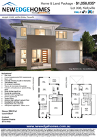 Lot 308 Proposed Road KELLYVILLE  2155  NSW