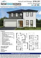 Lot 514 Proposed Road (Spring Farm) SPRING FARM  2570  NSW