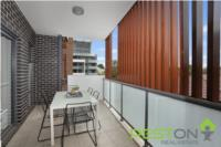 104/36 Barber Avenue PENRITH, NSW 2750