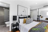 303/72-74 Gordon Crescent LANE COVE, NSW 2066